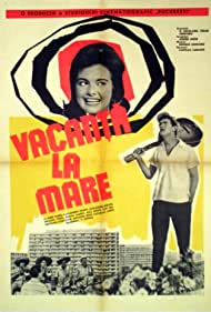 Vacanta la mare (1963)