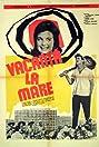 Vacanta la mare (1963) Poster