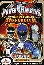 Power Rangers - Operation Overdrive Vol.1 Brownbeard's Pearl