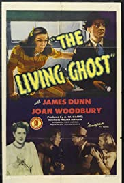 The Living Ghost Poster