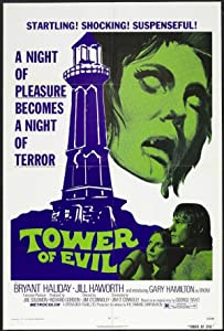 Tower of Evil UK