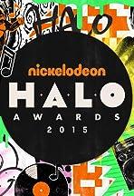 Nickelodeon HALO Awards 2015