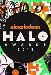 Primary photo for Nickelodeon HALO Awards 2015