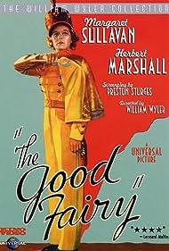 Margaret Sullavan in The Good Fairy (1935)