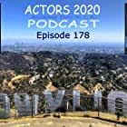 Johnny Keatth and Brian Patacca in Actors 2020 Podcast (2019)