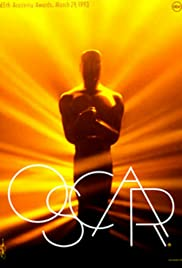 The 65th Annual Academy Awards (1993) Poster - TV Show Forum, Cast, Reviews