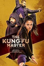 Neeta Pillai in The Kung Fu Master (2020)