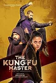 The Kung Fu Master (2020) HDRip Malayalam Movie Watch Online Free