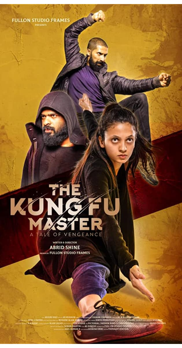 Free Download The Kung Fu Master Full Movie