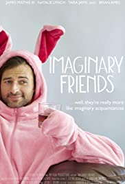 Imaginary Friends Poster