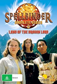 Primary photo for Spellbinder: Land of the Dragon Lord