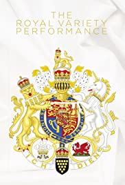 The Royal Variety Performance Poster