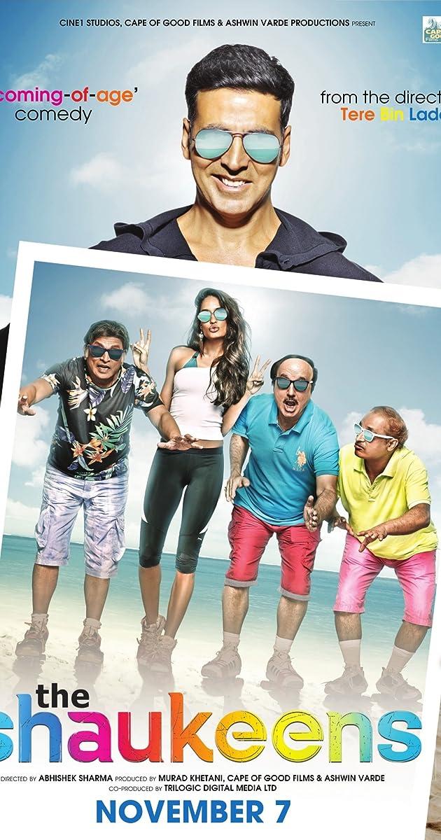 The Shaukeens 2 full movie hd watch online