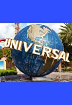 The Grand Opening of Universal Studios New Theme Park Attraction Gala