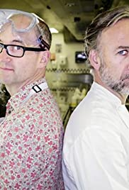 Chef vs. Science: The Ultimate Kitchen Challenge Poster
