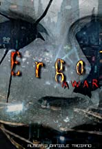 Ergo Proxy: Awareness