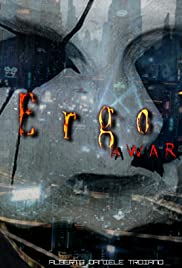 Ergo Proxy: Awareness Poster