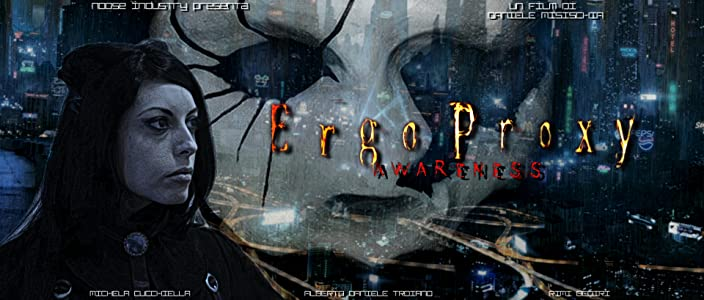 Ergo Proxy: Awareness full movie in hindi download