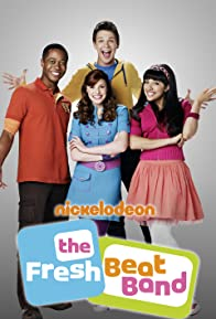Primary photo for The Fresh Beat Band