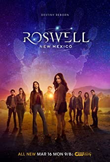 Roswell, New Mexico (2019– )