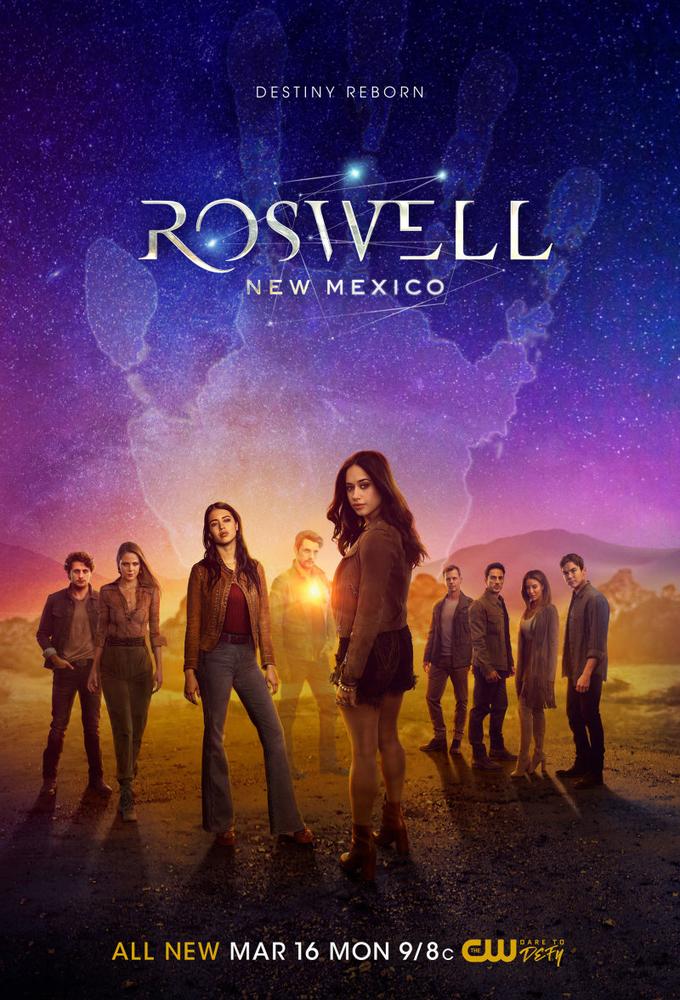 Rosvelas, Naujoji Meksika (2 Sezonas) (2020) online
