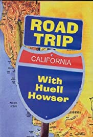 Road Trip with Huell Howser Poster
