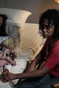 Simone Missick and Lauren Neal in Look Again (2011)
