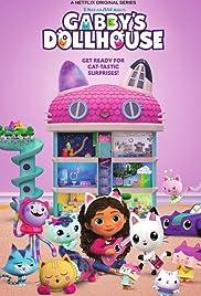 Gabby's Dollhouse Poster