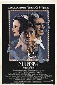 Primary photo for Nijinsky