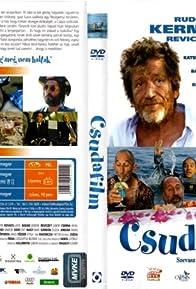 Primary photo for Csudafilm