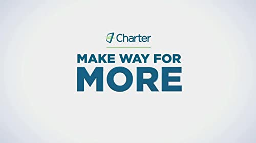 Charter Communications - 'Mandarin Cowboy'
