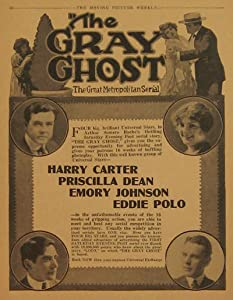 The Gray Ghost full movie download