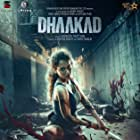 Dhaakad (2021)