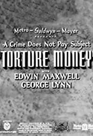 Torture Money Poster