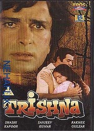 Sanjeev Kumar Trishna Movie