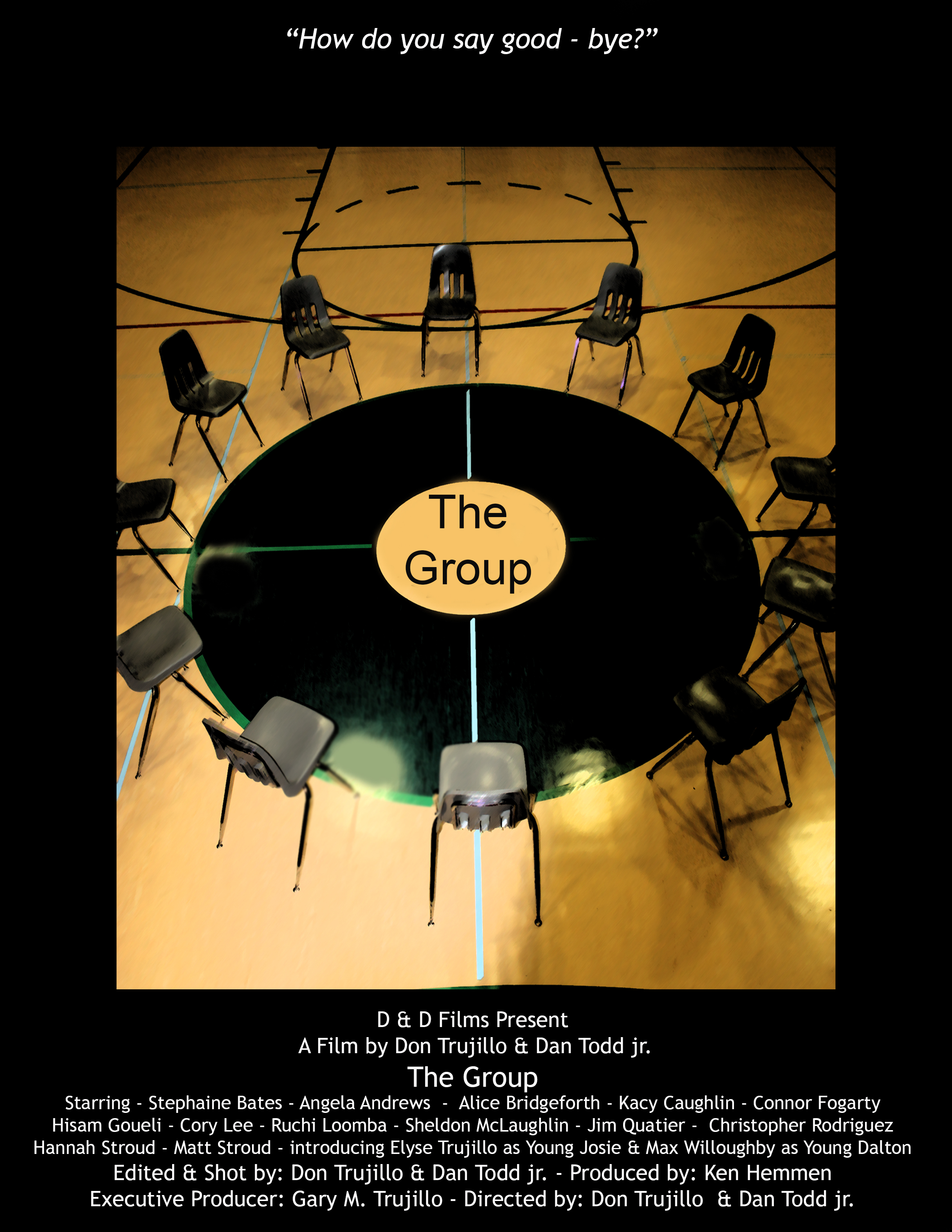 The Group (2015)