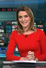 ITV Weekend News Poster