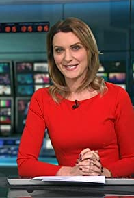 Primary photo for ITV Weekend News