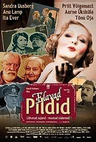 Elavad pildid (2013) Poster - Movie Forum, Cast, Reviews