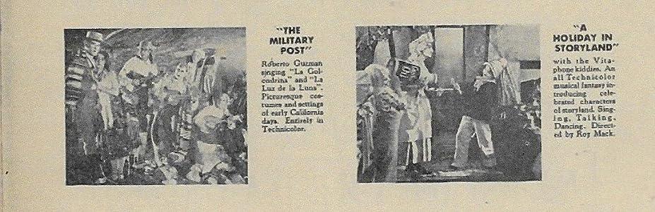 Beste Torrent-Site für Film-Downloads kostenlos The Military Post by Roy Mack [4K] [x265]