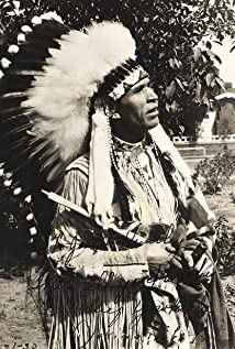 Chief Yowlachie Picture