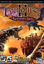 EverQuest II: Kingdom of Sky Poster