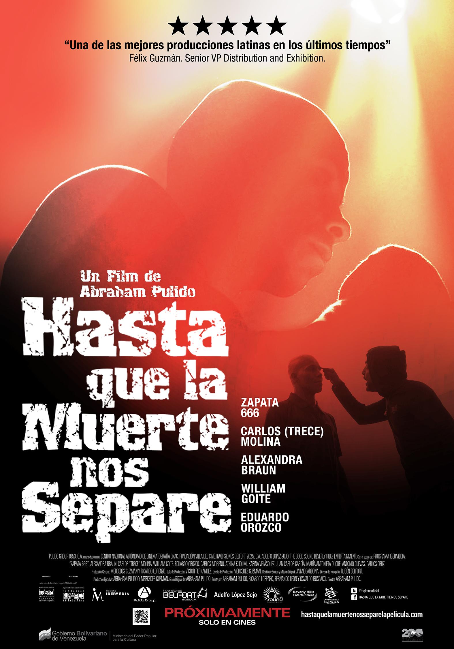 Hasta Que La Muerte Nos Separe 2015 Imdb