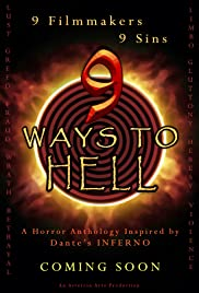 9 Ways to Hell Poster