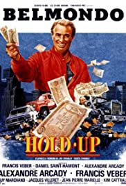 Hold-Up Poster