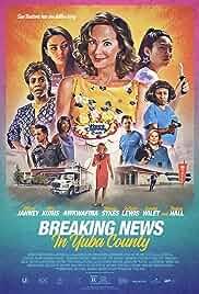Breaking News in Yuba County (2021) HDRip english Full Movie Watch Online Free MovieRulz