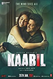 Kaabil Torrent Download 2017