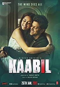Watch free hd full movies Kaabil by Siddharth Anand [hdv]