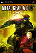 Metal Gear Ac!d²