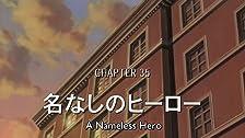 My Nameless Hero